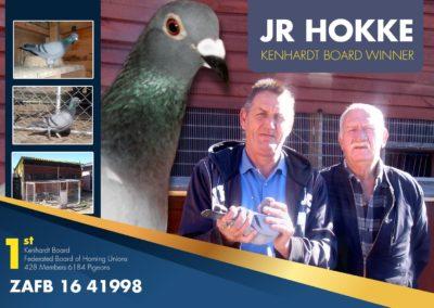 JR Hokke